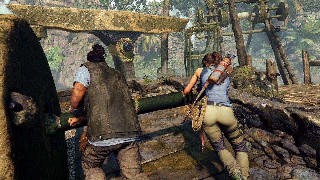 Джунгли, стелс иличностный рост: первые впечатления отShadow ofthe Tomb Raider | Канобу - Изображение 10934