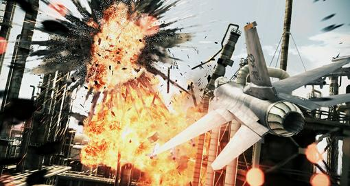 Рецензия на Ace Combat: Assault Horizon   Канобу - Изображение 3201