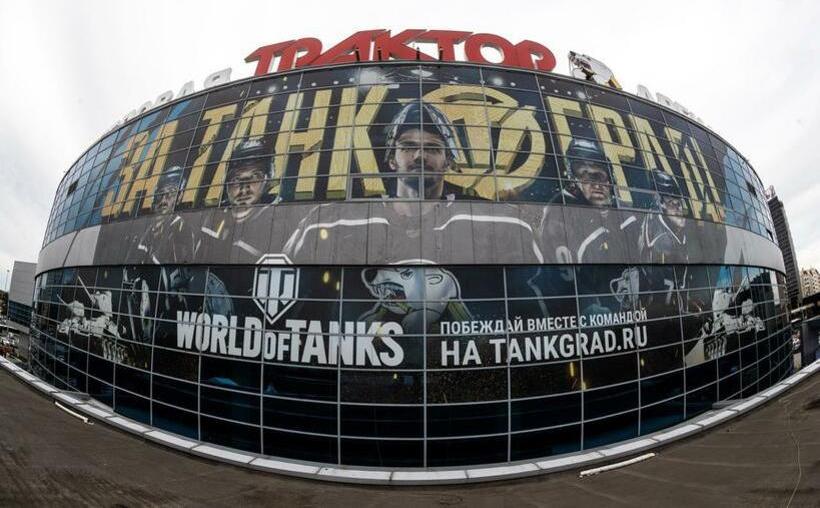 Разработчики World of Tanks (wot) ответили на вопросы об арте и колесниках | Канобу - Изображение 5