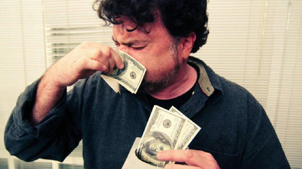 Любовь в деньги: мастер-класс по краудфандингу от Тима Шейфера | Канобу - Изображение 1