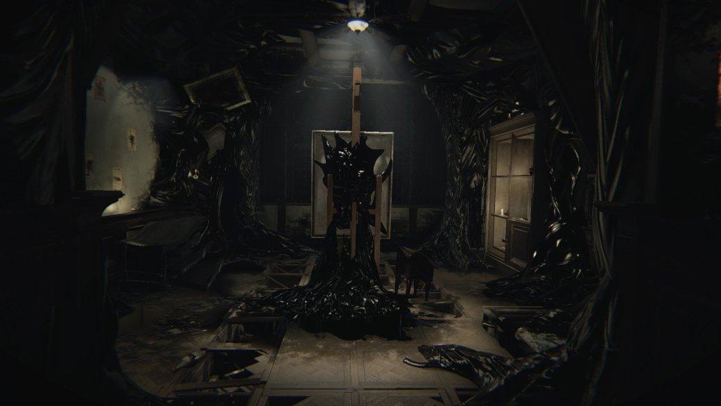 Обзор Layers of Fear - рецензия на игру Layers of Fear   Рецензии   Канобу