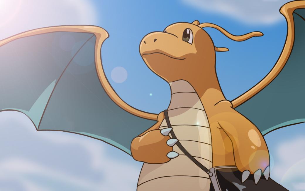10 самых сильных покемонов в Pokemon Go | Канобу - Изображение 3