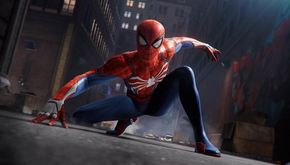 Разработчики Spider-Man показали возможности костюмов Человека-паука | Канобу - Изображение 11095