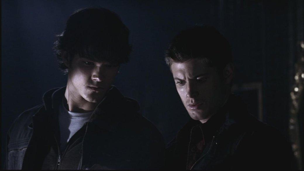 Самые страшные серии Сверхъестественного - топ-5 жутких эпизодов сериала Supernatural | Канобу - Изображение 3