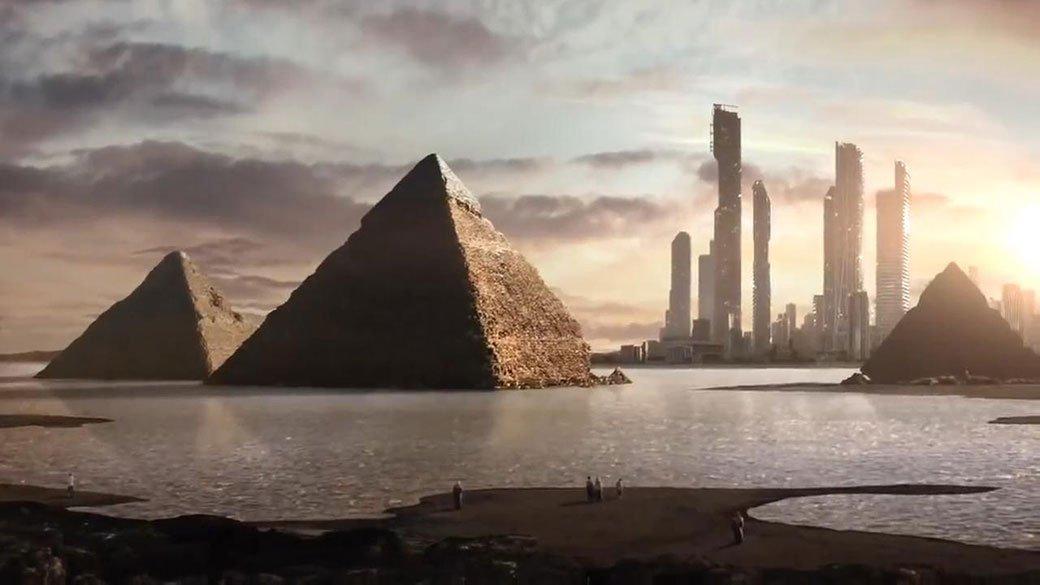 Civilization: Beyond Earth. Хороша, но не в масштабах космоса   Канобу