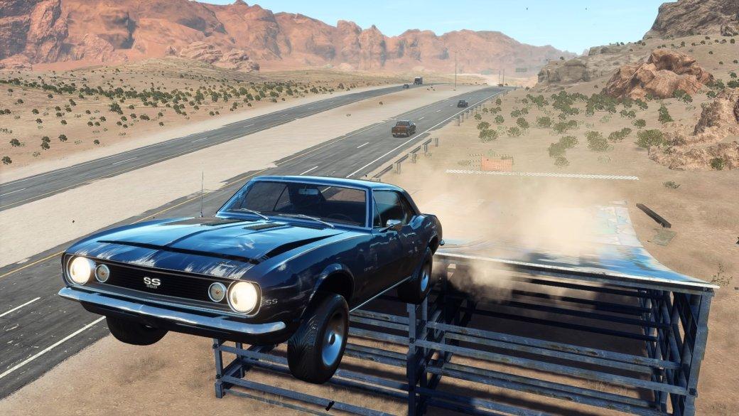 20 красивых скриншотов из Need for Speed: Payback. - Изображение 11