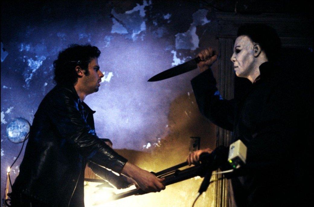 Серия фильмов «Хэллоуин» - обзор всех частей по порядку, лучшие и худшие хорроры киносерии | Канобу - Изображение 2298