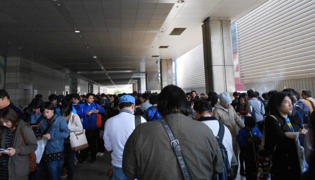 Репортаж с Monster Hunter Festa 2013 | Канобу - Изображение 4