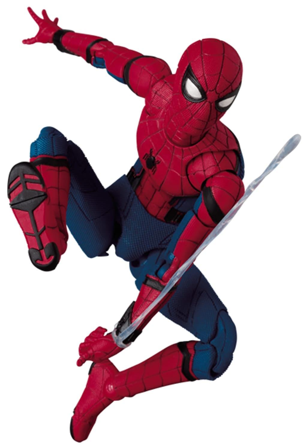 Фигурка Питера Паркера из фильма «Человек-паук ...