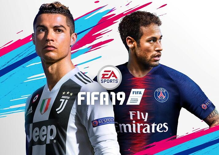 Обзор FIFA 19 - рецензия на игру FIFA 19   Рецензии   Канобу