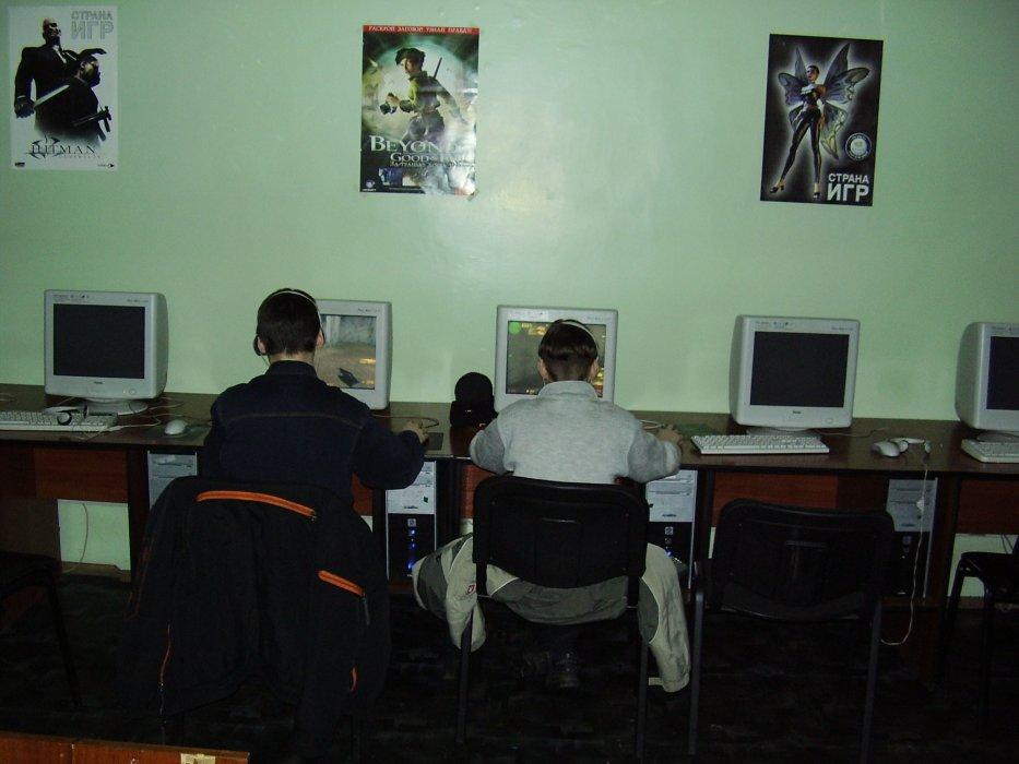 Как менялись компьютерные клубы, и что с ними стало . - Изображение 1