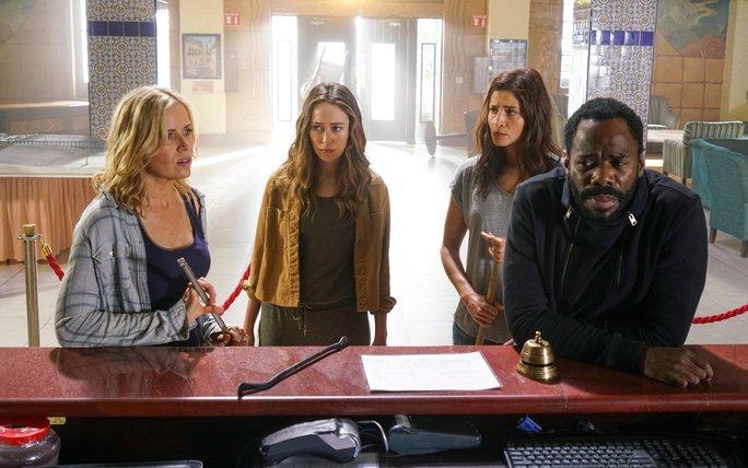 У«Бойтесь ходячих мертвецов» третий сезон. Почему этоеще существует? | Канобу - Изображение 12