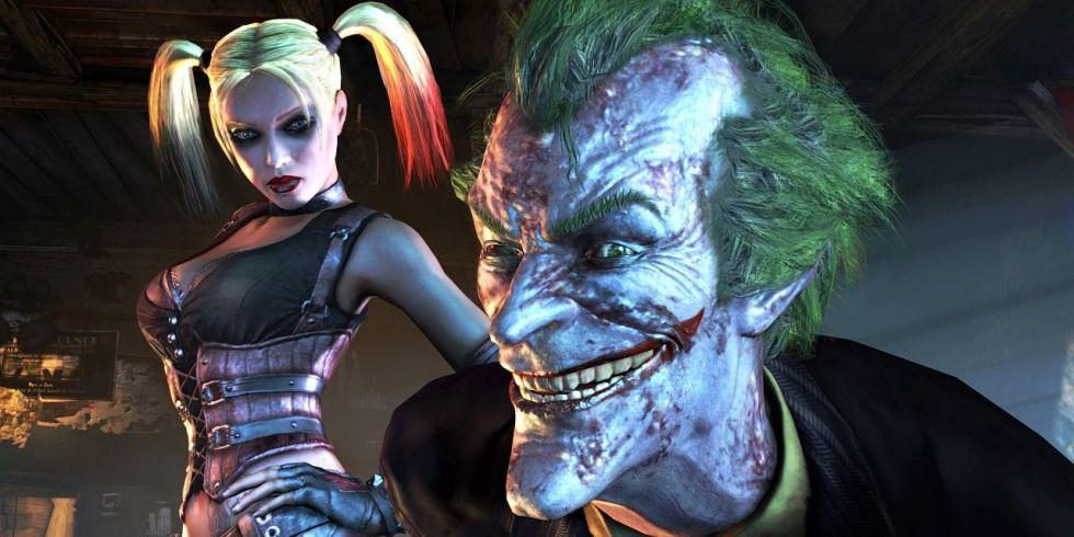 Batman: Return to Arkham отложена на неопределенный срок | Канобу - Изображение 8841
