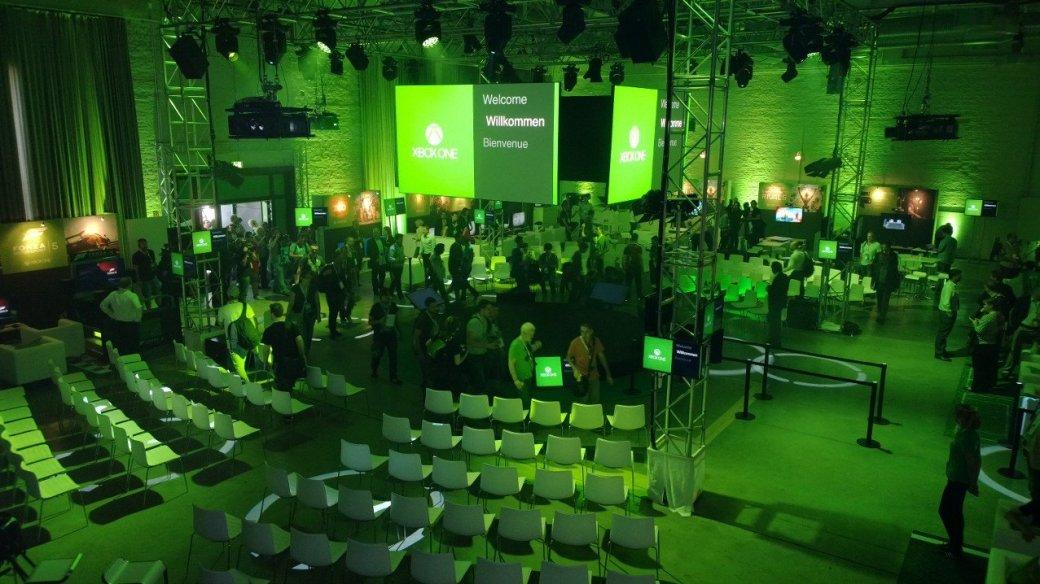Gamescom 2013. LIVE   Канобу - Изображение 5