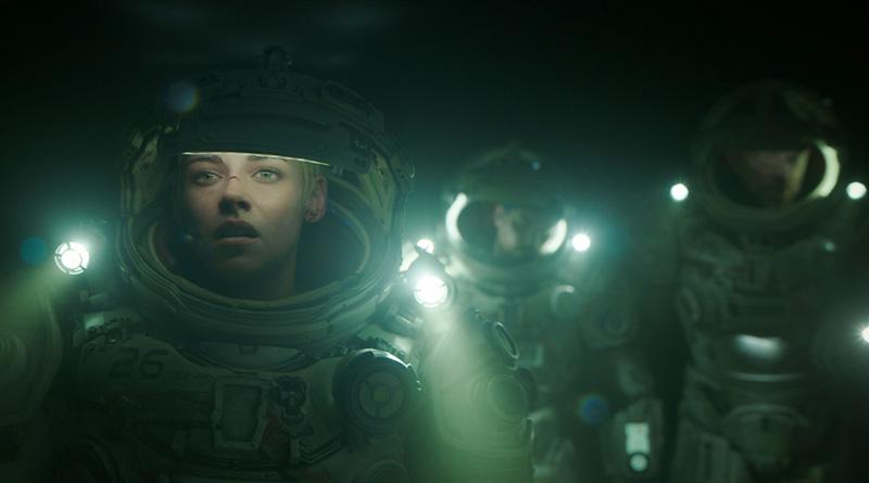 Рецензия на фильм  «Под водой» | Канобу - Изображение 0