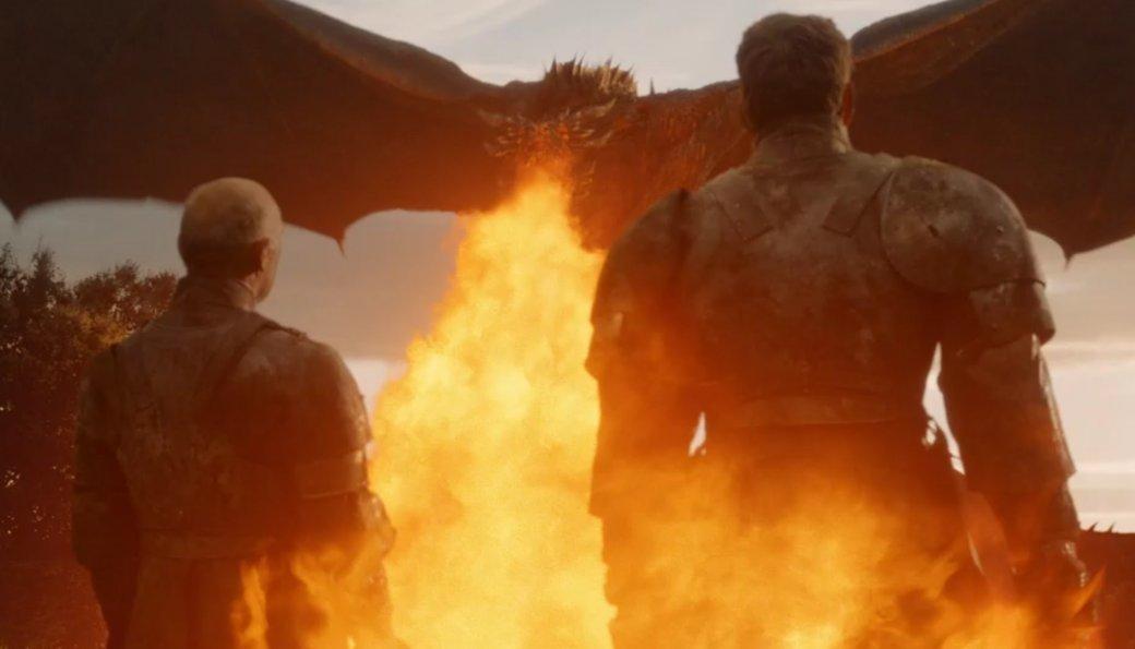 Спойлеры ко всем сериям 7 сезона «Игры престолов» | Канобу - Изображение 23