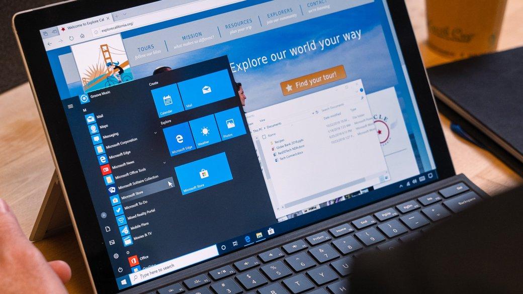 Вышло майское обновление Windows10 May 2019 Update | Канобу - Изображение 0