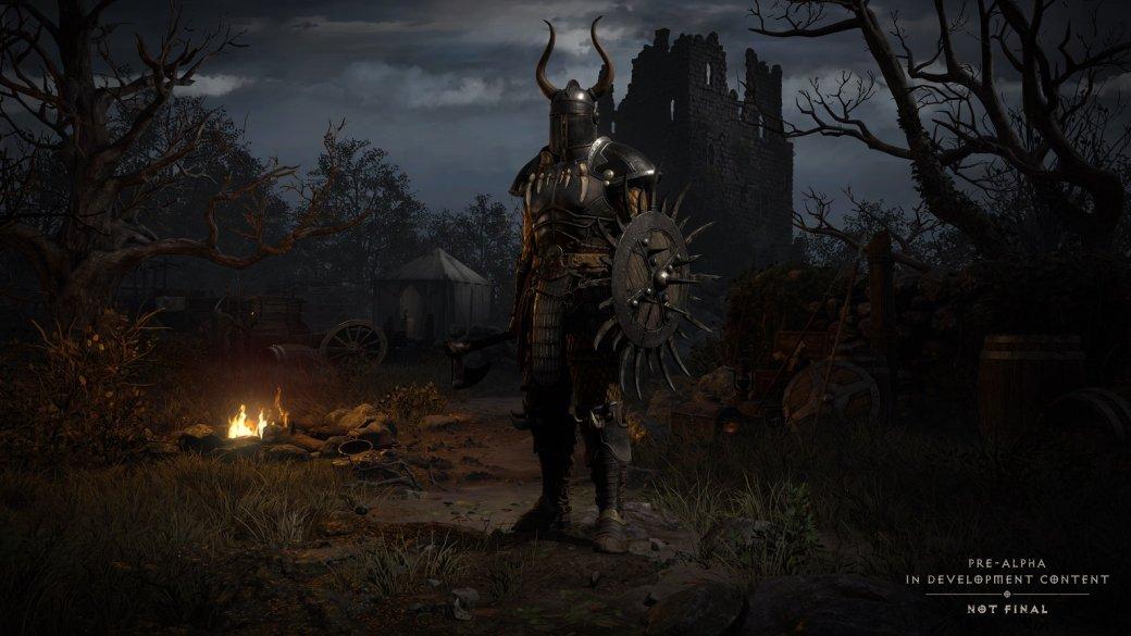 Предварительный обзор Diablo 2: Resurrected (2021), впечатления от ремастера Диабло 2 | Канобу - Изображение 1215