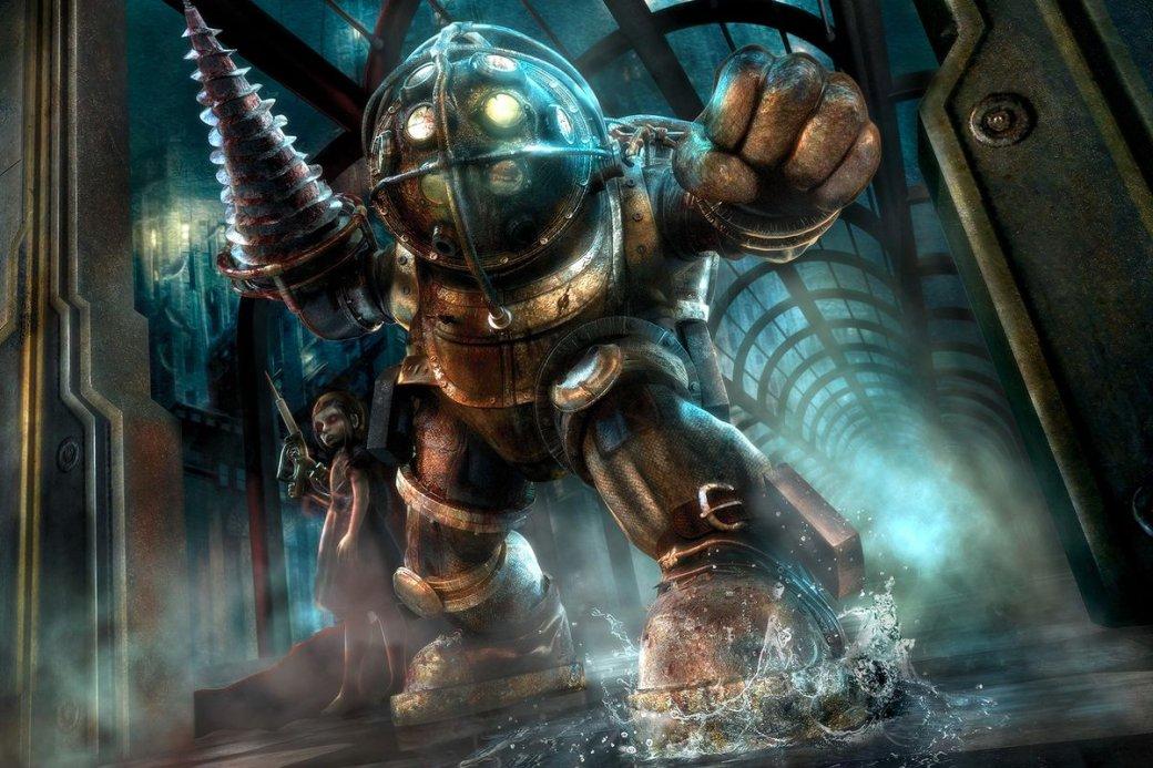 Почему новая BioShock неоправдает ожиданий. Мнение | Канобу
