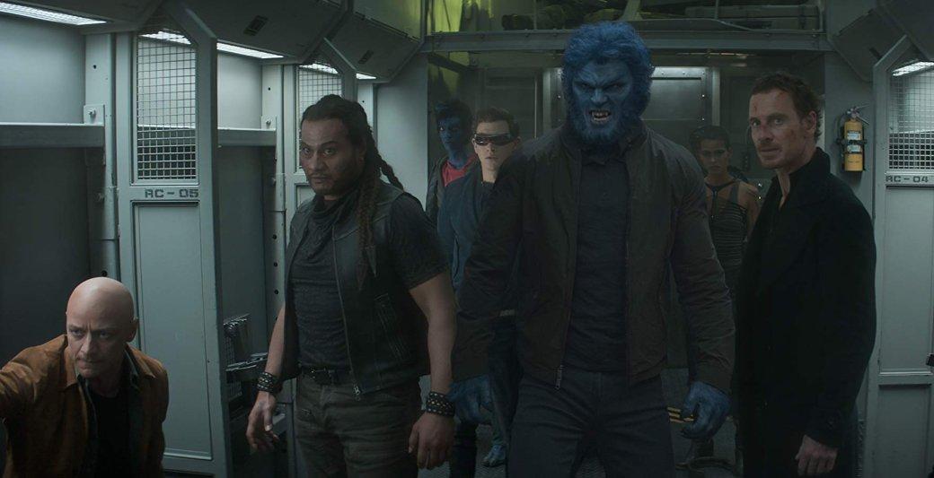 Впечатление с пресс-показа «Люди Икс: Темный Феникс» | Канобу - Изображение 1