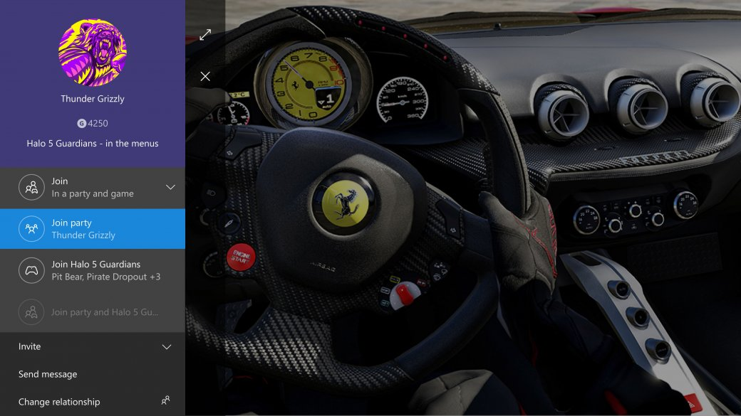 Обновление интерфейса Xbox One и обратная совместимость с Xbox 360 | Канобу - Изображение 7286