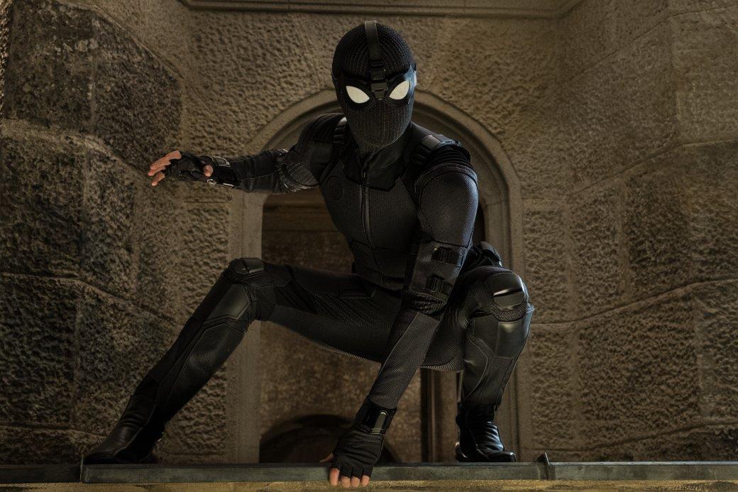 Тоска попавшим имультивселенная— что показали вновом трейлере «Человека-паука: Вдали отдома»? | Канобу - Изображение 1