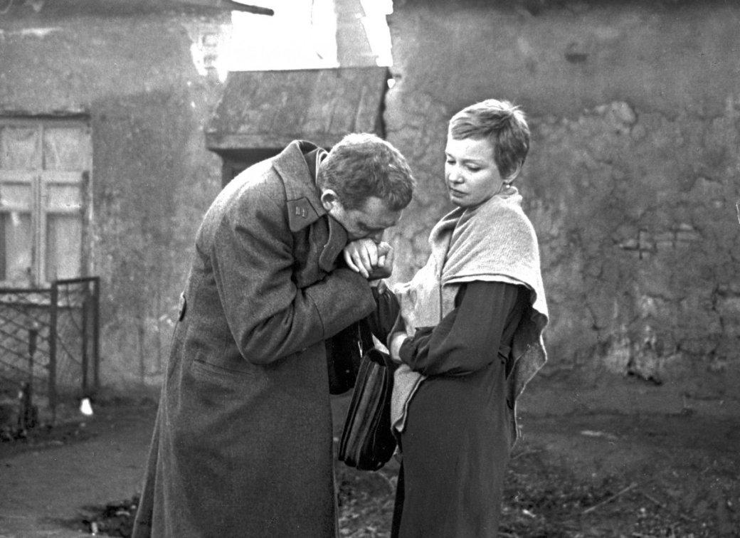 5 фильмов про Великую Отечественную войну | Канобу - Изображение 1