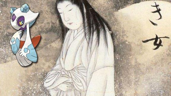 Мифологические покемоны | Канобу - Изображение 9