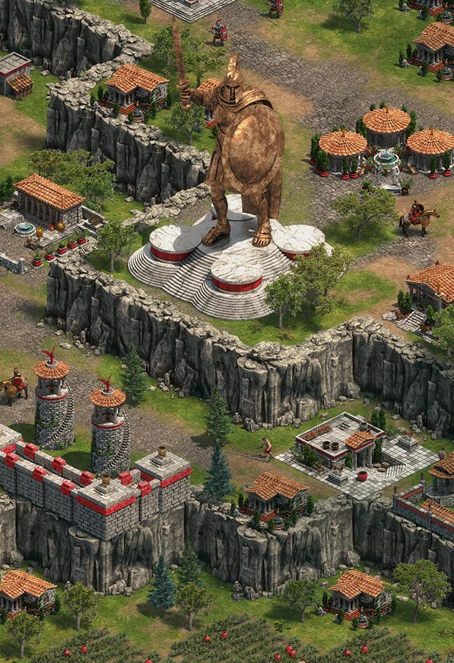Рецензия на Age of Empires: Definitive Edition. Обзор игры - Изображение 16
