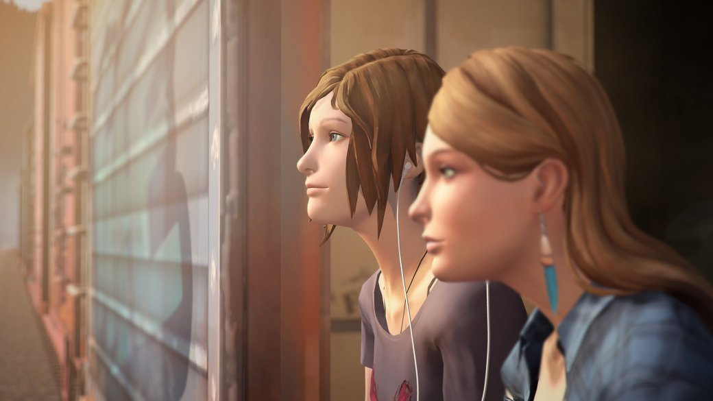 Что нужно знать о Life Is Strange перед игрой в Before the Storm. - Изображение 2
