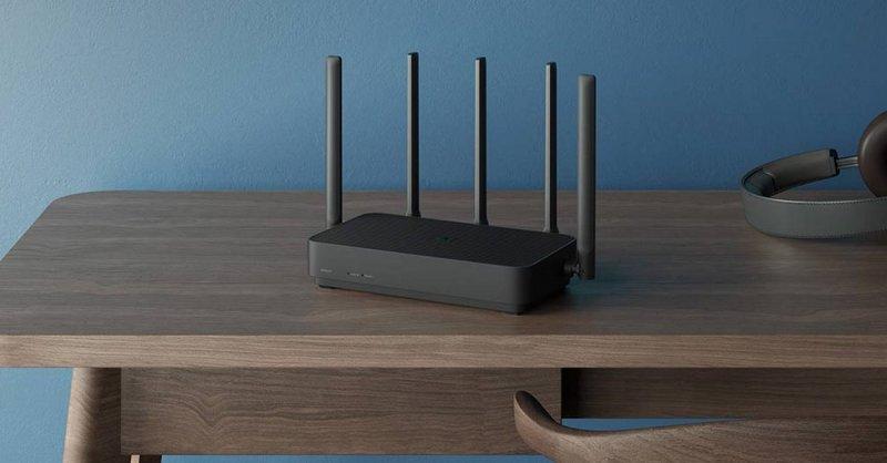 Xiaomi представила бюджетный пятиантенный роутер Mi Router 4 Pro с поддержкой Wi-Fi 5