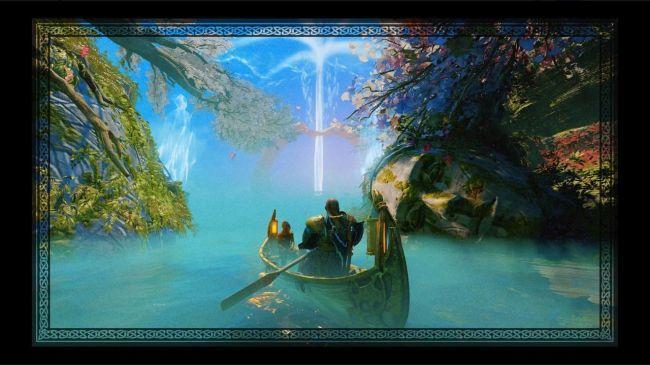 Лучшие (и просто смешные) скриншоты God of War при помощи нового фотомода. - Изображение 9