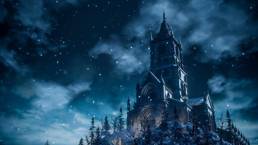 20 изумительных скриншотов Darks Souls 3: Ashes of Ariandel | Канобу - Изображение 10332
