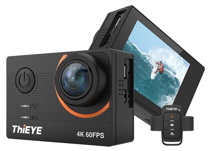 Лучшие экшн-камеры с AliExpress 2020 - топ-10 недорогих экшн-камер с хорошей стабилизацией и звуком   Канобу - Изображение 1492