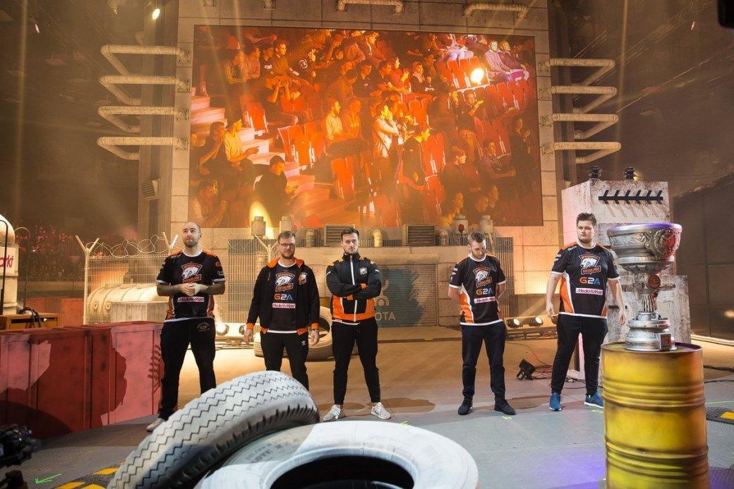 EPICENTER по CS:GO: Москва vs Питер    Канобу - Изображение 12076