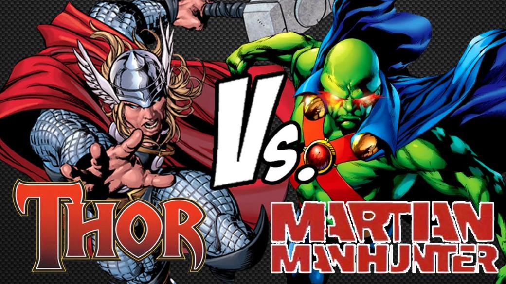 Плохая идея. Как ясоставлял топ сильнейших супергероев после «Капитана Марвел»   Канобу - Изображение 3246