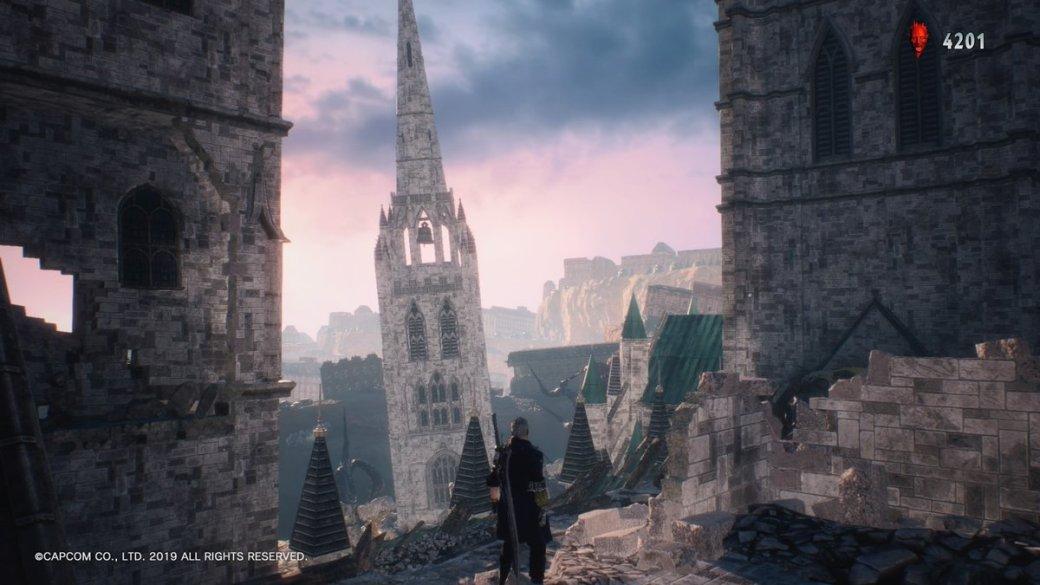 Впечатления отвторой демоверсии Devil May Cry 5— адреналин зашкаливает! | Канобу - Изображение 1