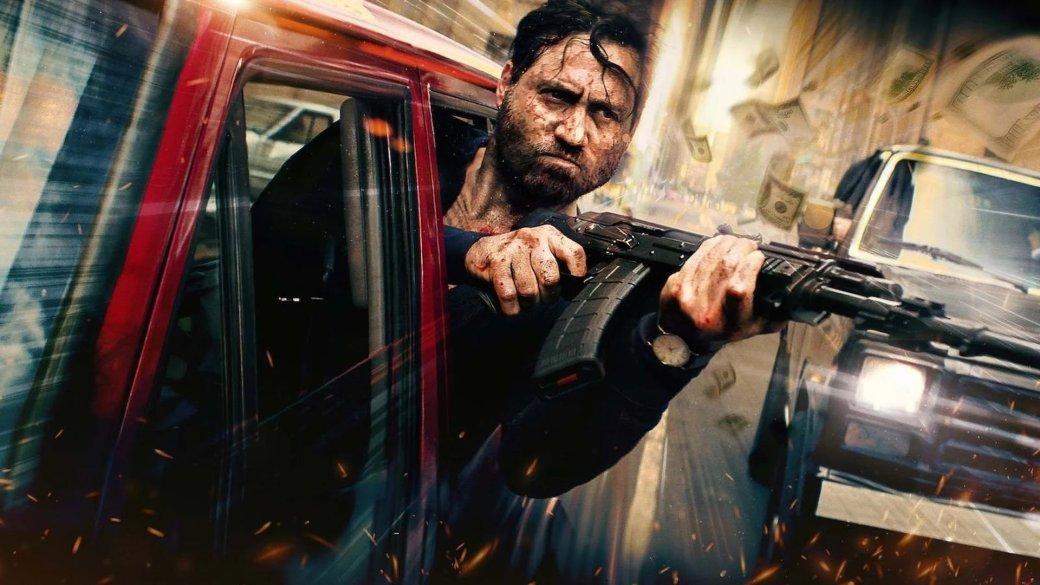 Рецензия на фильм «Последние дни американской преступности»   Канобу - Изображение 600