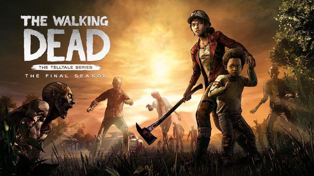 Стала известна дата начала финального сезона The Walking Dead отTelltale. Клем вернется уже летом!. - Изображение 1