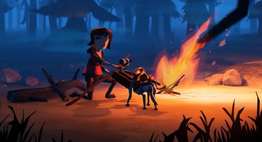 The Flame in the Flood: новая игра от разработчиков BioShock Infinite | Канобу - Изображение 9550