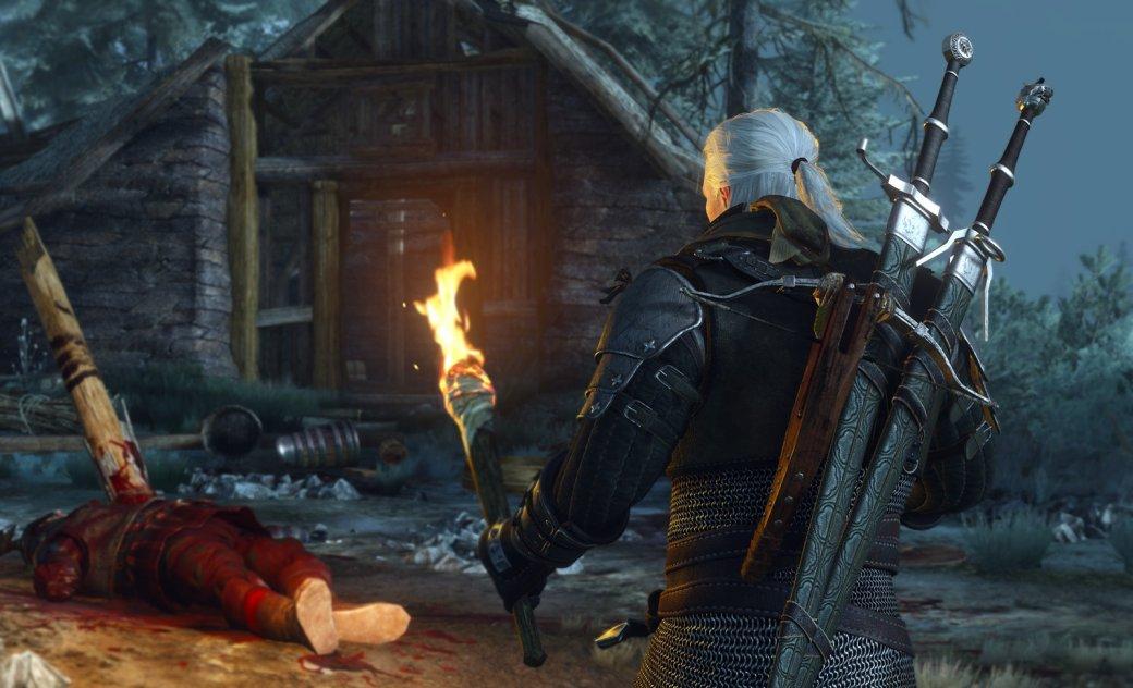 Нарушаетли «Ведьмак 3: Дикая Охота» канон? Куда серьезнее, чем трейлер сериала «Ведьмак» отNetflix | Канобу - Изображение 11414