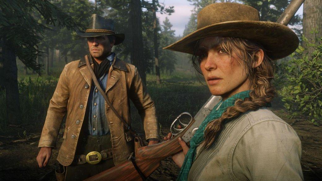 Игрок смог раздеть Артура Моргана из Red Dead Redemption 2 с помощью редактора сохранений   Канобу - Изображение 6877