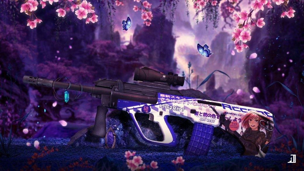 Valve изменила экономику вCS:GOиснова «убила» AUG | Канобу - Изображение 0