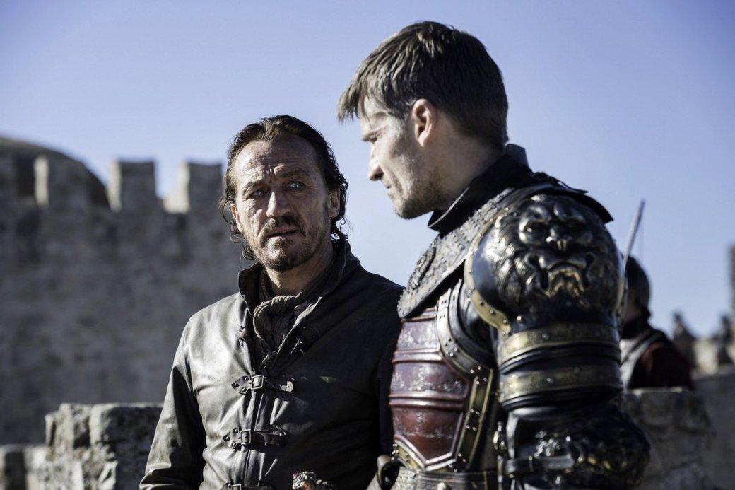 7 сезон «Игры престолов»: как это было | Канобу