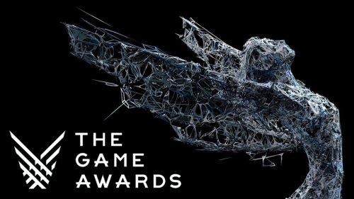 Джефф Кейли показал сцену The Game Awards 2018. Почти как у «Оскара»!