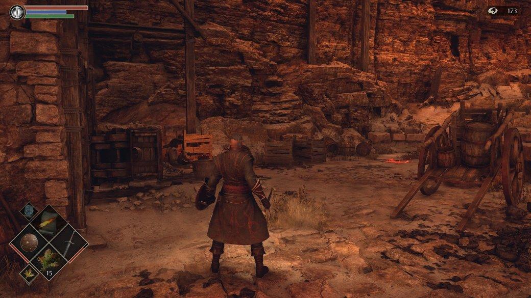 Галерея. 40 скриншотов изглавных некстген-игр для PlayStation5 | Канобу - Изображение 2023