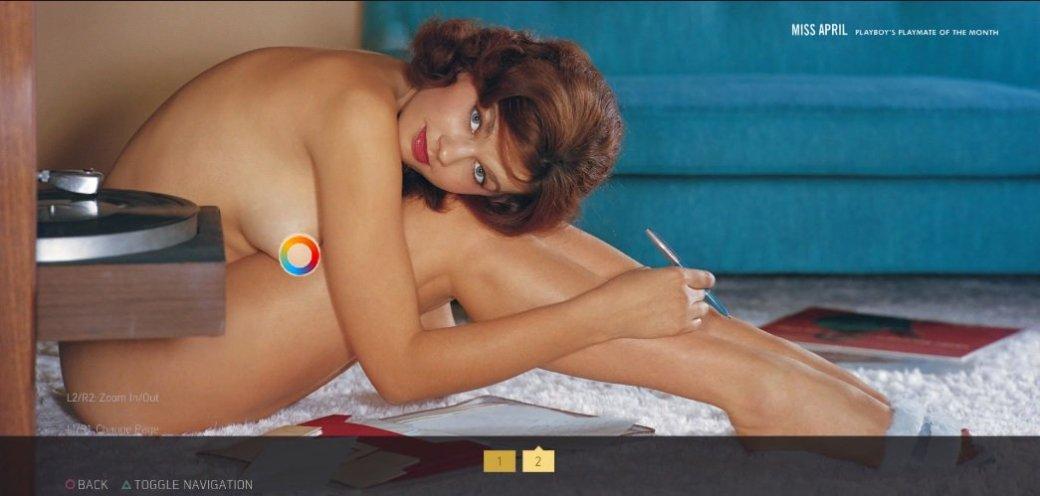 Все девушки изжурналов Playboy вMafia3. Галерея | Канобу - Изображение 2