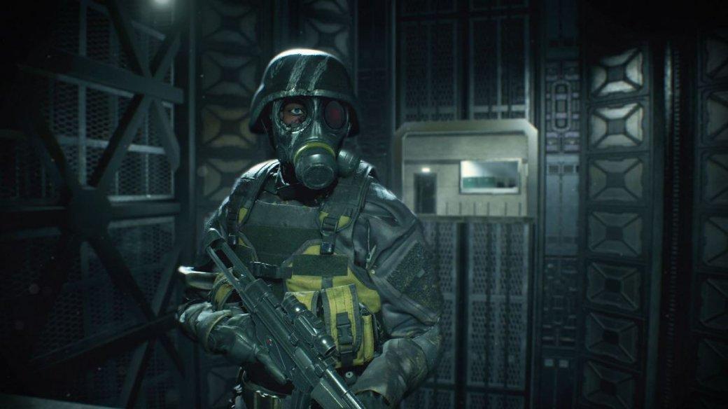 Мнение. Почему новый режим The Ghost Survivors для Resident Evil 2 Remake— разочарование   Канобу - Изображение 357