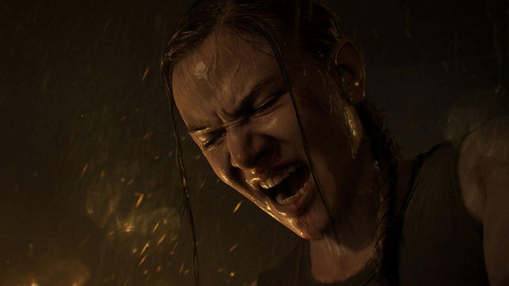 Нил Дракманн: команда The Last of Us: Part 2 отсняла финальную сцену игры | Канобу - Изображение 1