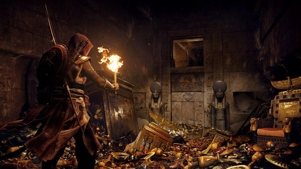 Лучшие и худшие игры 2017 - топ-30 игр 2017 года на PC (ПК), PS4, Xbox One, список лучших и худших | Канобу - Изображение 67
